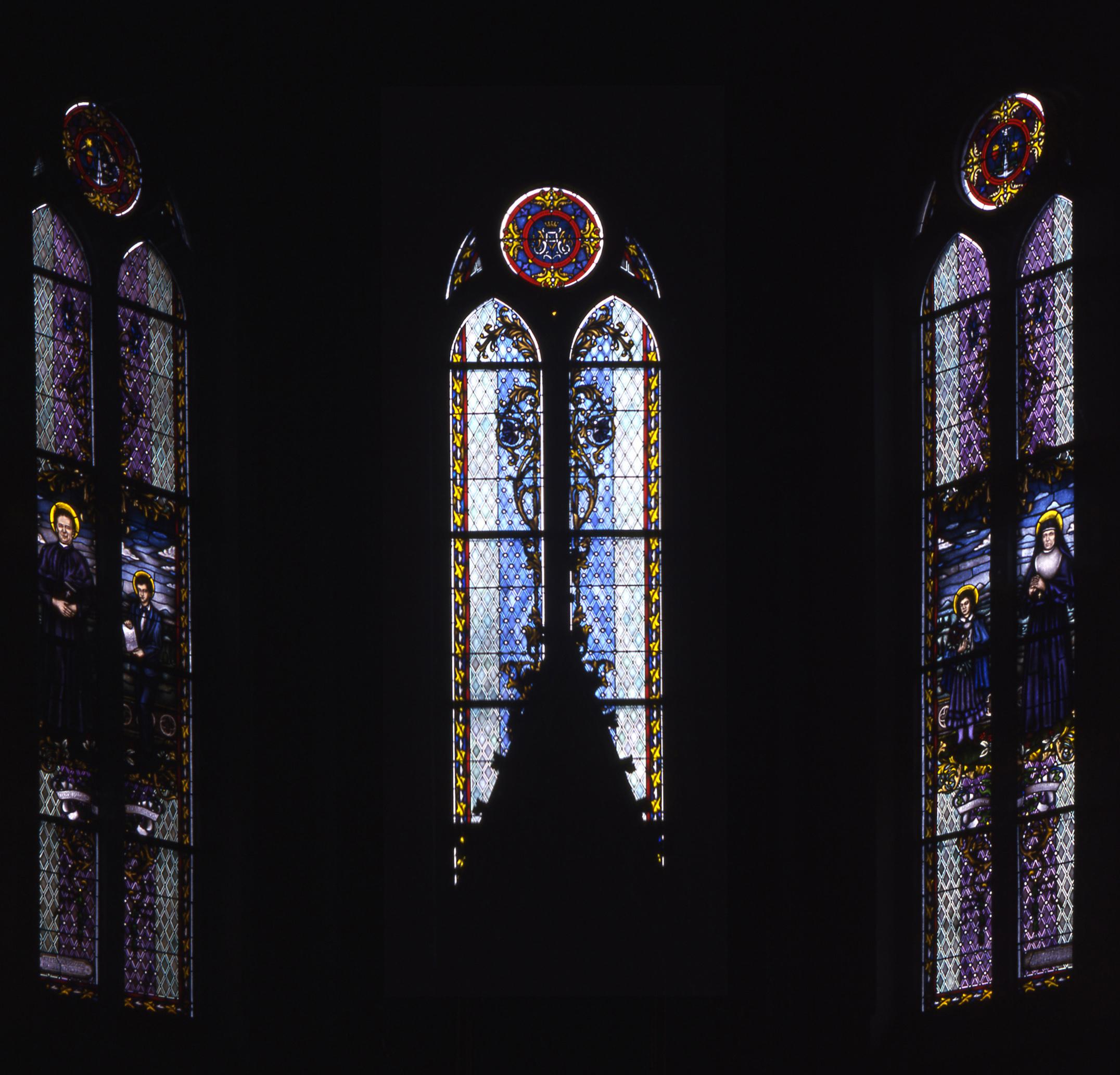 <p>sanktuarium Matki Bożej Wspomożenia Wiernych Bazylika Mniejsza –Twardogóra</p>